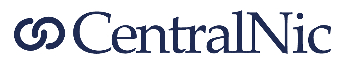 Bildergebnis für logo centralnic